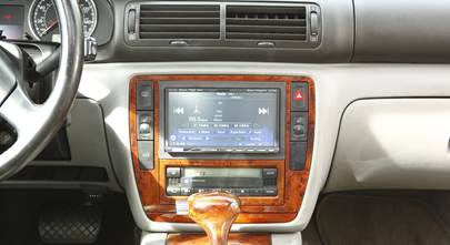 How to build the ideal car stereo system
