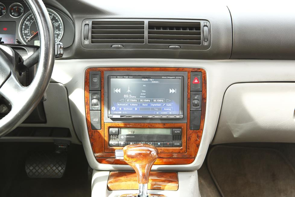 Car Audio System >> How To Build The Ideal Car Stereo System