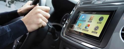 Steering Wheel Audio Control Adapters at Crutchfield