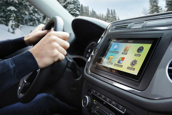 Car Stereo Glossary