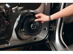 Tuning up your car's audio system