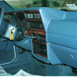 1994 Chrysler Lebaron Factory Radio