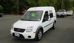 2010 Ford Transit Connect Exterior