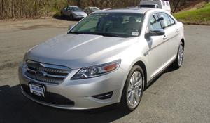2011 Ford Taurus - find speakers, stereos, and dash kits