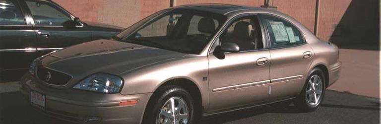 taurus 2003