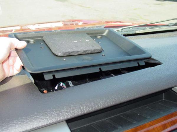 2009 2014 Ford F 150 Supercrew Car Audio Profile