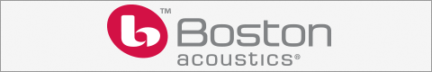 Shop Boston Acoustics at Crutchfield