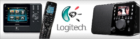 Shop Logitech at Crutchfield
