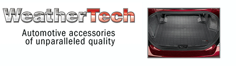 Shop WeatherTech at Crutchfield