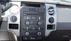 2010 Ford F-150 Raptor Factory Radio