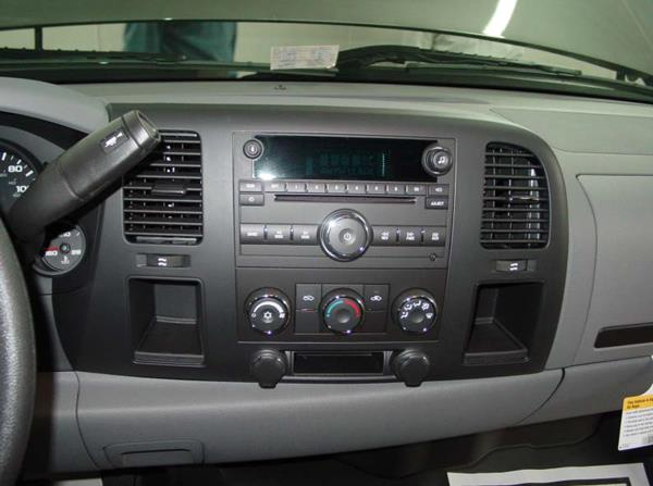 How to Install New Audio Gear in Your 2007-2013 Chevy
