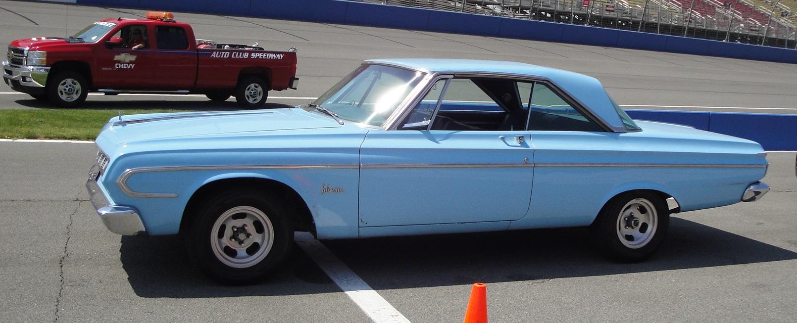 Classic Car at Crutchfield.com
