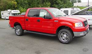2006 Ford F-150 Exterior