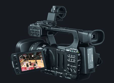 All camcorders buyer's guide videomaker.