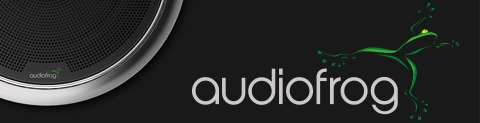 Shop Audiofrog at Crutchfield