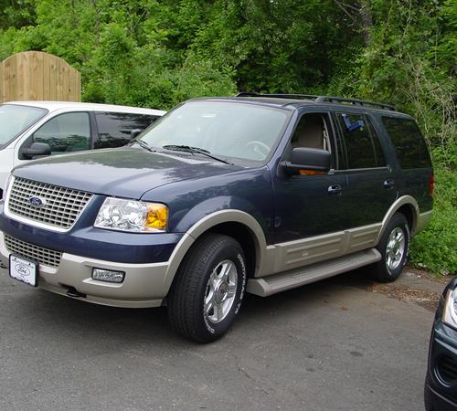 2005 ford expedition find speakers stereos and dash. Black Bedroom Furniture Sets. Home Design Ideas