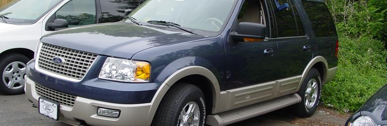 2004 Ford Expedition Exterior