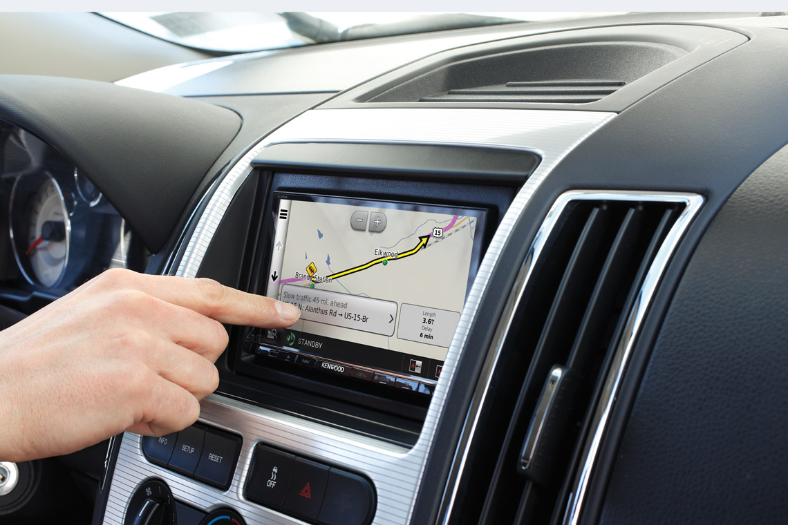 Online Car Parts >> How to Install a Car Navigation System