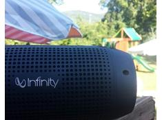 Infinity One Bluetooth® speaker review