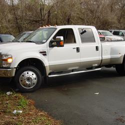 2012 Ford F-350 Exterior