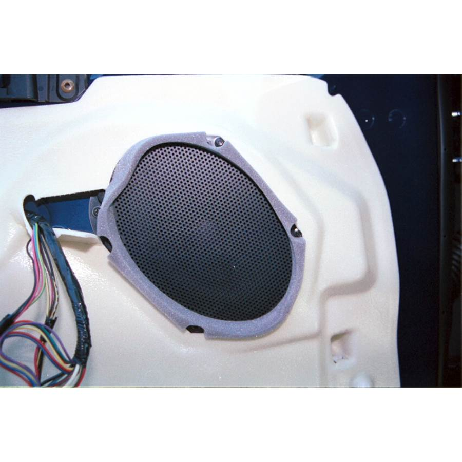 2003 Ford Windstar Front door speaker