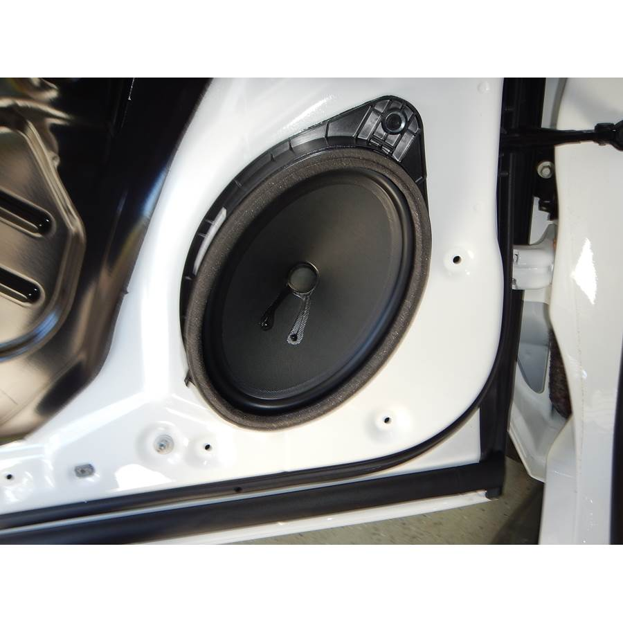 2019 Chevrolet Suburban LS Front door speaker