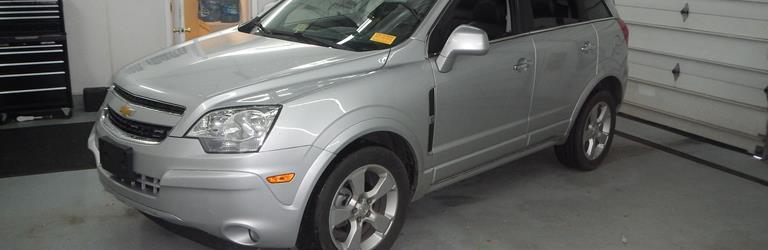 File  Chevrolet Captiva Wiring Diagram