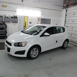 exterior chevrolet sonic audio radio, speaker, subwoofer, stereo 2012 chevy sonic wiring diagram at crackthecode.co