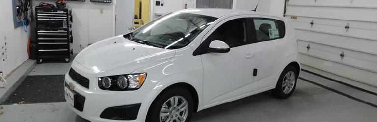 exterior chevrolet sonic audio radio, speaker, subwoofer, stereo  at readyjetset.co