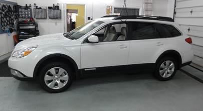 2010-2014 Subaru Outback