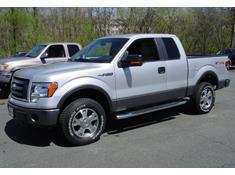 2009-2012 Ford F-150 SuperCab