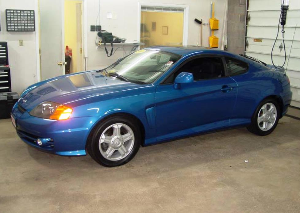 upgrading the stereo system in your 2003 2008 hyundai tiburon crutchfield vehicle specific instructions