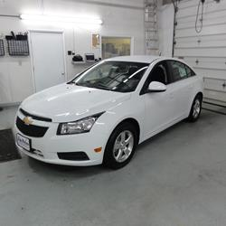 chevrolet cruze audio radio speaker subwoofer stereo 2016 chevrolet cruze limited exterior