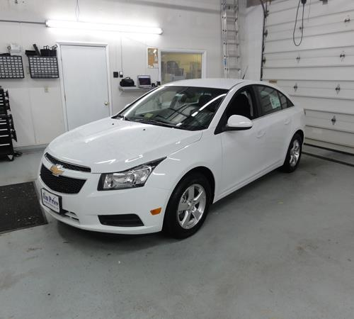 2016 Chevrolet Cruze Limited - find speakers, stereos, and dash kits