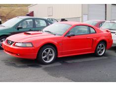 2001-2004 Ford Mustang