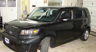 2008-2015 Scion xB