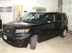 2008-up Scion xB
