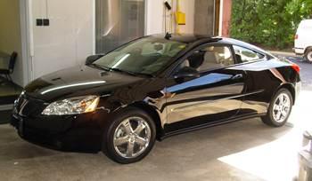 2005-2010 Pontiac G6