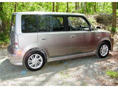 2004-2006 Scion xB
