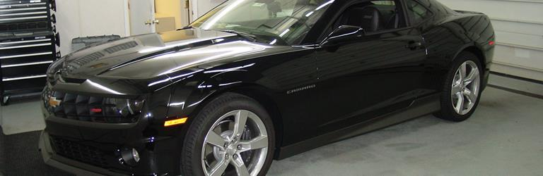 2015 Chevrolet Camaro - find speakers, stereos, and dash