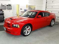 2008-2010 Dodge Charger