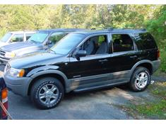 2001-2007 Ford Escape and Mercury Mariner