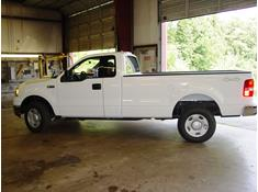 2004-2008 Ford F-150 Regular Cab