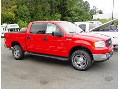 2004-2008 Ford F-150 SuperCrew