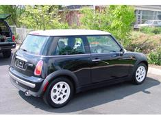 2002-2006 MINI Cooper hatchback