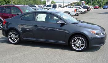 2005-2010 Scion tC