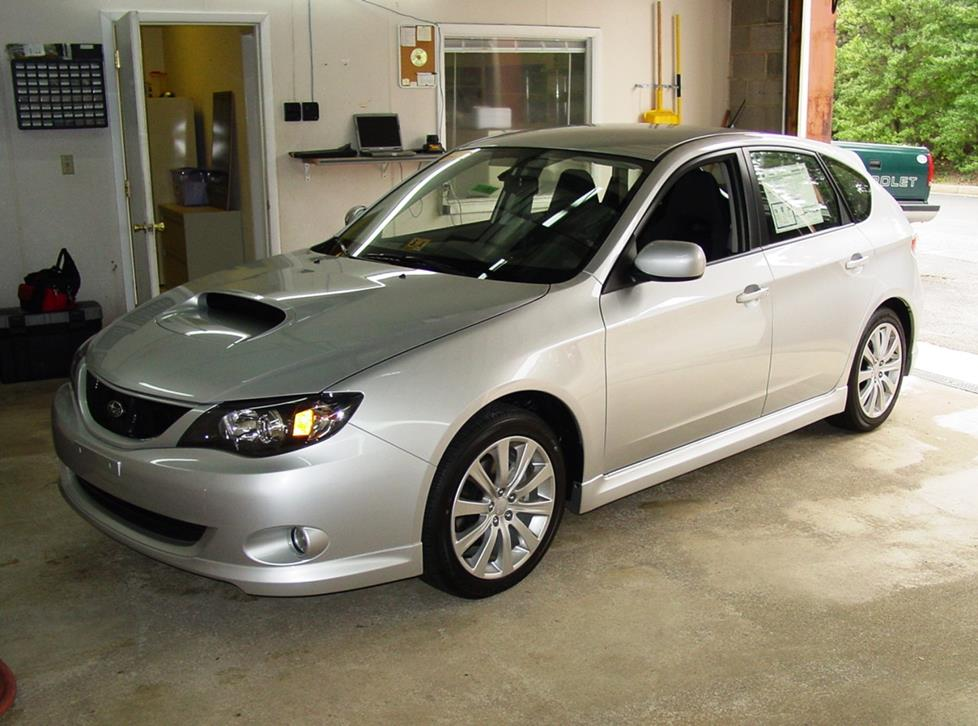 upgrading the stereo system in your 2008 2011 subaru impreza wagon posi products car speaker connectors