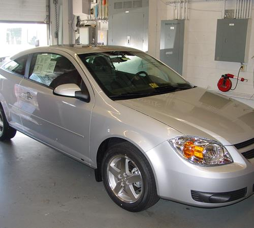 2008 Chevrolet Cobalt Find Speakers Stereos And Dash Kits That Fit Your Car