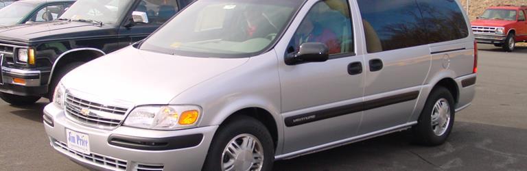 25+ Motor Chevrolet Venture 2004
