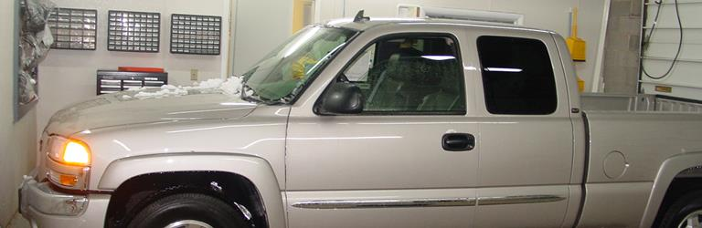 2006 Chevrolet Silverado 1500 Exterior